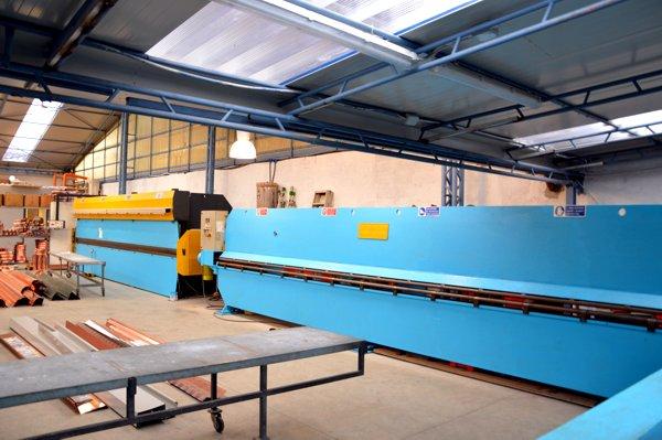 I servizi della tecno rame installazione e lavorazione for Installazione di condotte idriche in rame